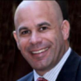 Dr. Jordan Grossman, Advisor