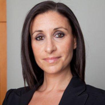 Michelle Landy, Vice President