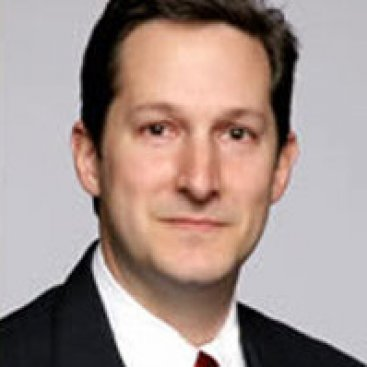 Paul Morochnik, Treasurer