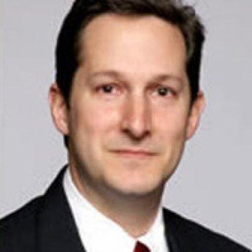 Paul Morochnik, Treasurer